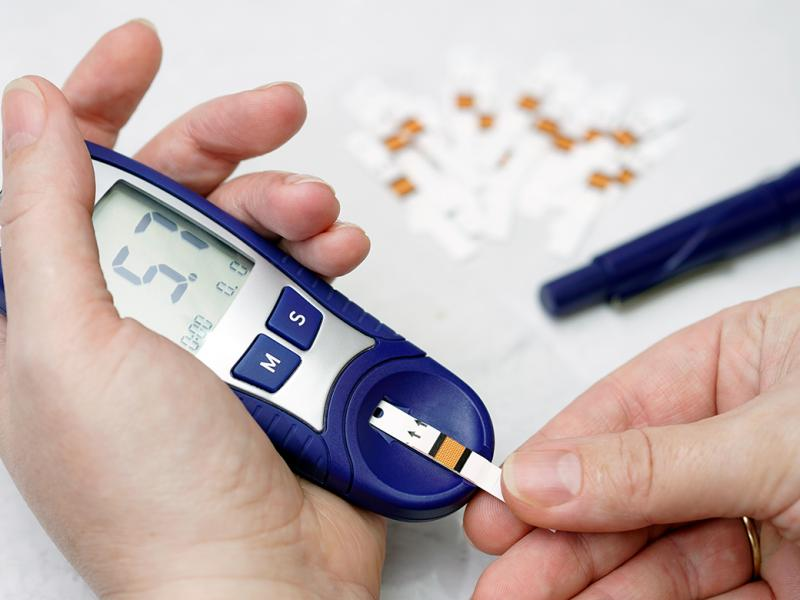 Diabetes Militus Type 2 : Tips Pengobatan Penyakit Diabetes Dengan Bahan Alami
