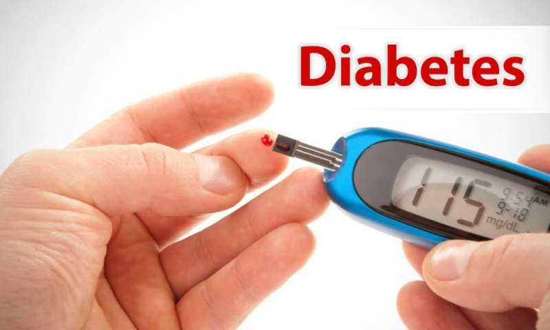 diabetes : Cara Obati Diabetes Type 2 Dengan Alami